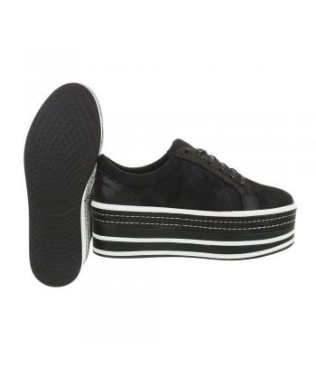Športni čevlji s platformo iz nove kolekcije