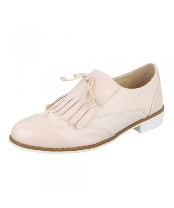 Oxford čevlji v sijaju