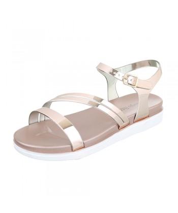 Sandali metalik