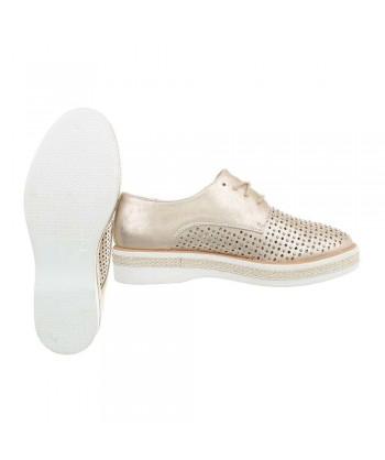 Oxford čevlji gold Limited edition, NA VOLJO ŠE 41