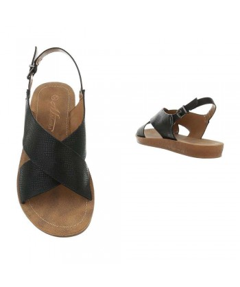 Sandali modni v stilu gladiatork iz nove kolekcije 2020
