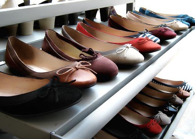 ženska obutev