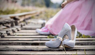 Ženske in ljubezen do čevljev