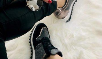 Pomladni trendi 2019 in nova kolekcija čevljev