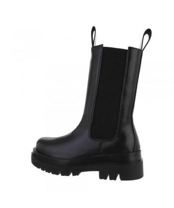 PREMIUM Škornji iz svetovnih ulic mode