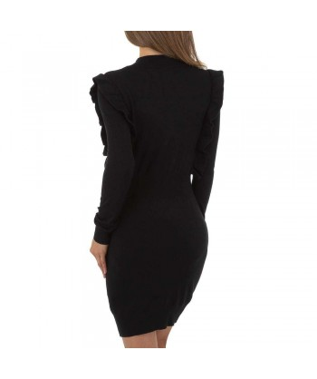Modna pletena oblekca/tunika iz nove kolekcije 2020/2021