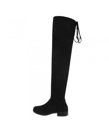 Visoki škornji nad koleni iz nove kolekcije