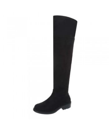 Visoki škornji nad koleni iz nove kolekcije - PROMOCIJSKA CENA!