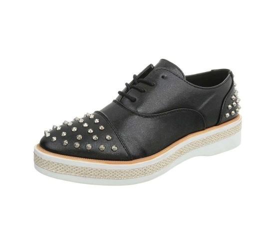 Oxford čevlji z neti iz nove kolekcije, NA VOLJO ŠE 39